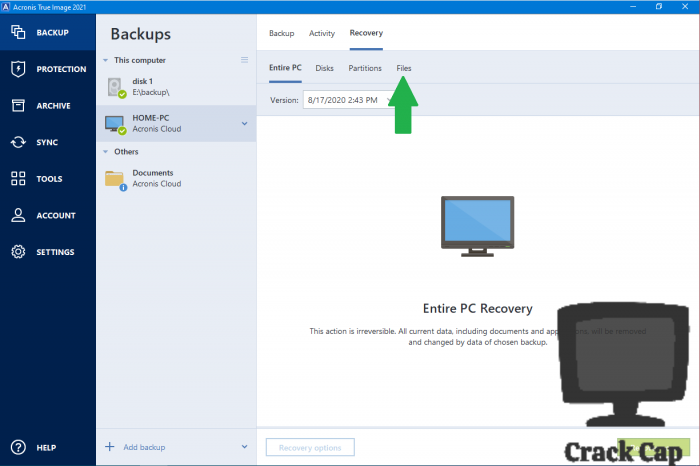 Acronis True Image Crack With Download For